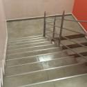 Úklid schody Novibra
