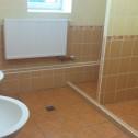 sanitární zařízení