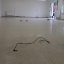 Úklid COOP Jednota podlaha