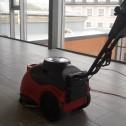 Strojové mytí podlahy