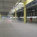 Strojní čištění podlahy